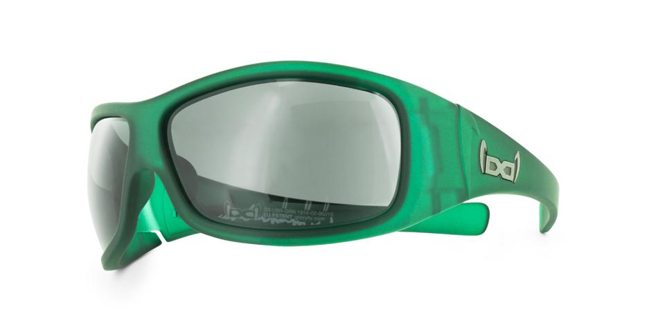 unbreakable green