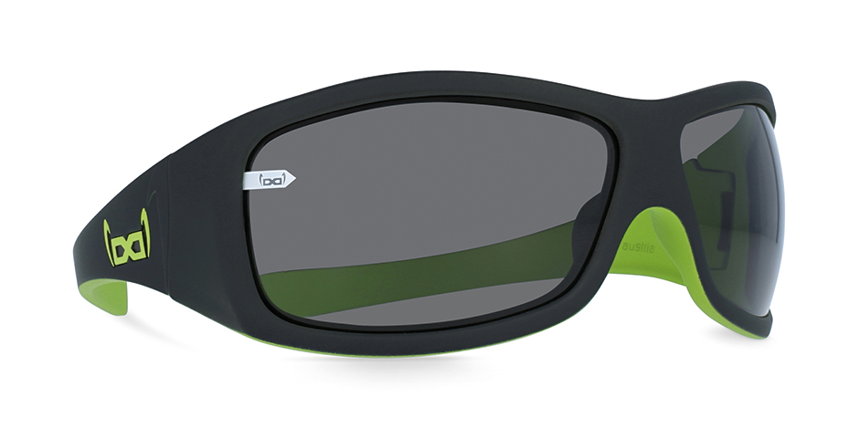 G3 devil green