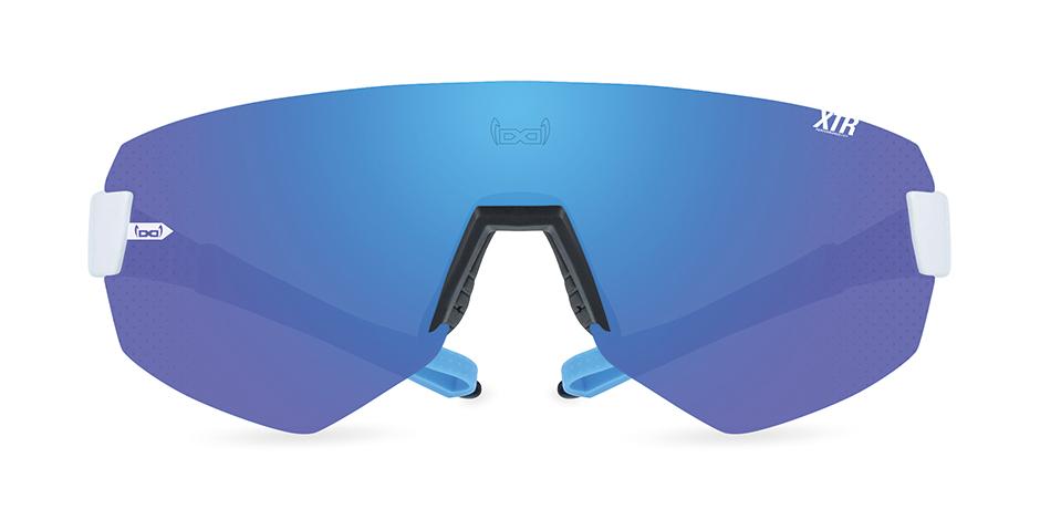XTR blue