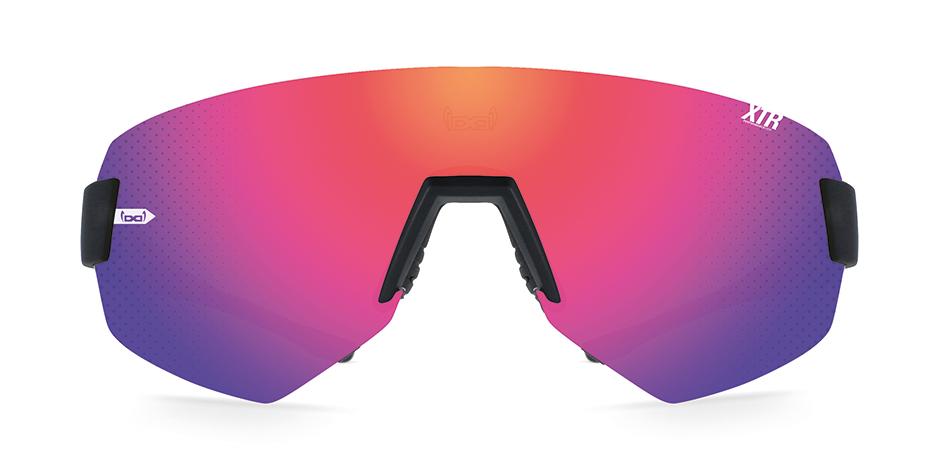 G9 XTR infrared
