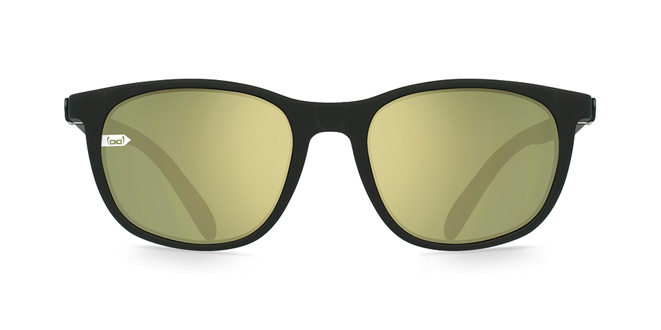 Gi28 Eyelove Sun Black matt