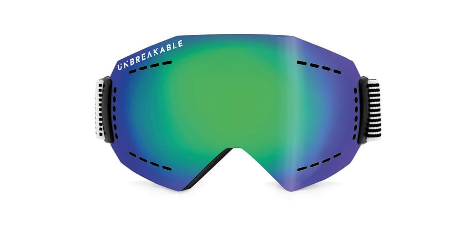 GP3 RADICAL green