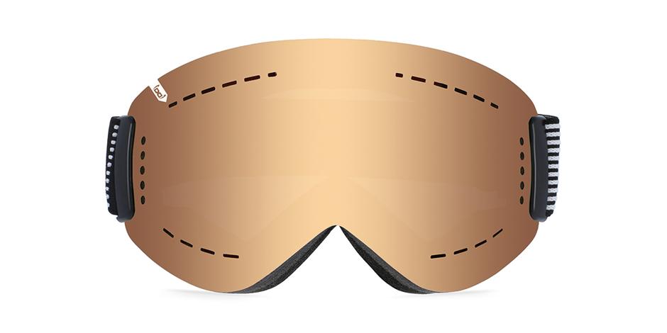 GP7 Gold chrome