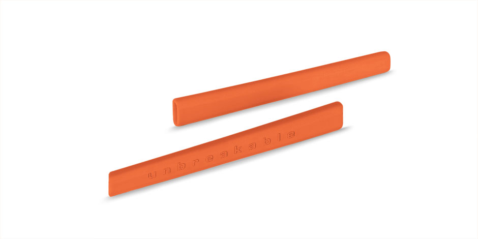 Power Grip small / G2, G4, G9, G10, G11, G13, G15, G16, Junior Power Grip orange small