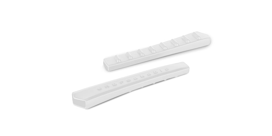 Grip Power Grip white big