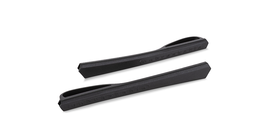 Dynamic Flow Grip slim / G9, G10, G11, G13, G15, G16, Junior Dynamic Flow Grip black slim