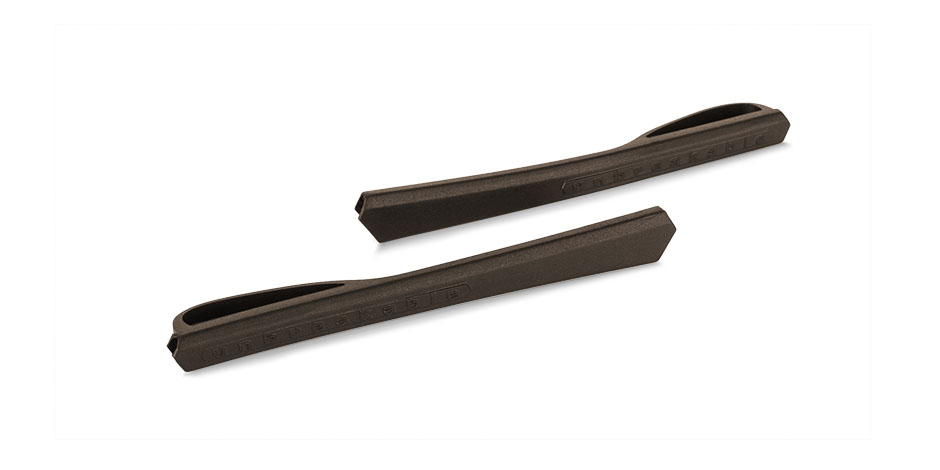 Dynamic Flow Grip slim / G9, G10, G11, G13, G15, G16, Junior Dynamic Flow Grip brown slim