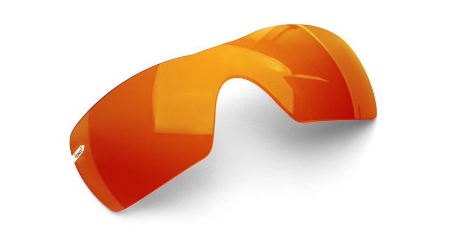 G18 FOGLESS orange f1 (red mirror)