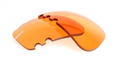 G5 FOGLESS orange air f1