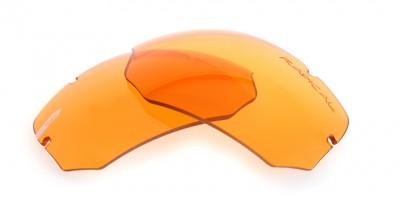 G4 Radical FOGLESS orange f1