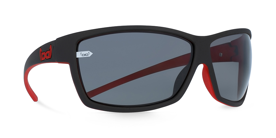 gloryfy G13 Devil red unzerbrechliche Brille
