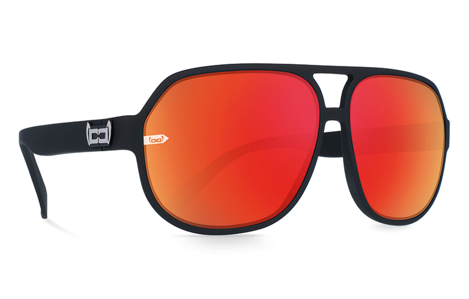 gloryfy unbreakable Gi21 Dante Red Sonnenbrille Perspektive
