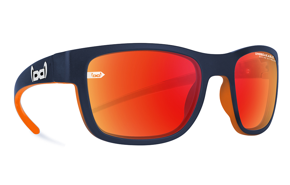 gloryfy G16 KTM RC16 sunglasses perspective