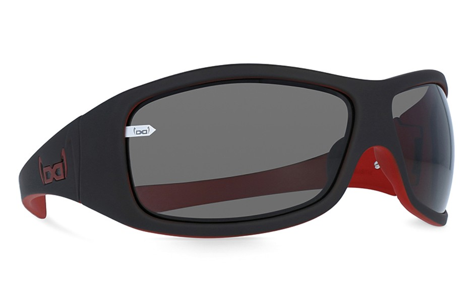 gloryfy unbreakable G3 Devil Red Sonnenbrille Perspektive