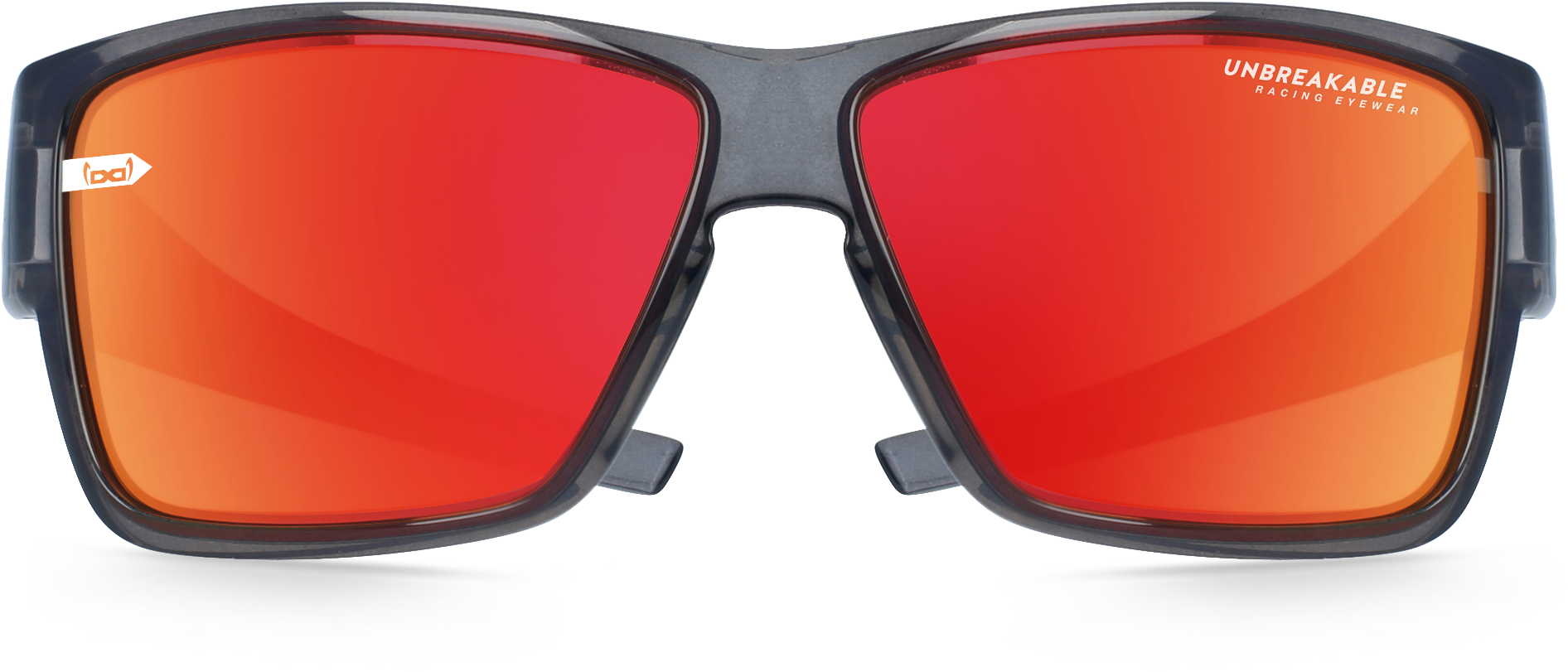 gloryfy unbreakable G14 Erzberg Rodeo XX5 sunglasses front view