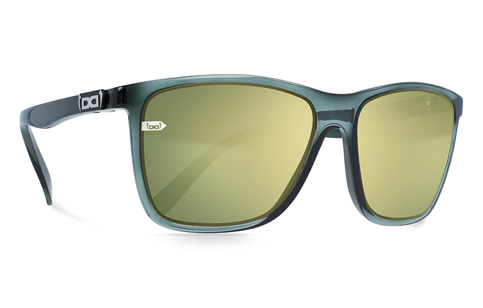 gloryfy unbreakable Gi15 St. Pauli Vintage Green Sonnenbrille Perspektive