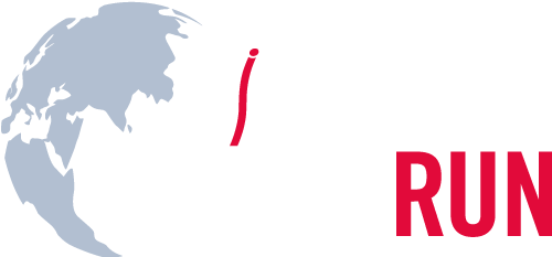 gloryfy Wings for Life Worldrun cooperation