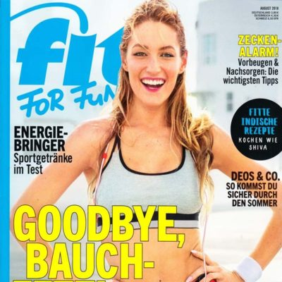 gloryfy fit for fun magazine G9 XTR Helios zonnebril