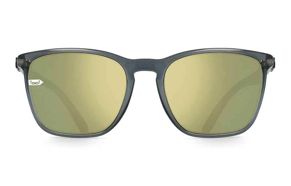 gloryfy unbreakable Gi26 Kingston Grey Sonnenbrille Frontansicht