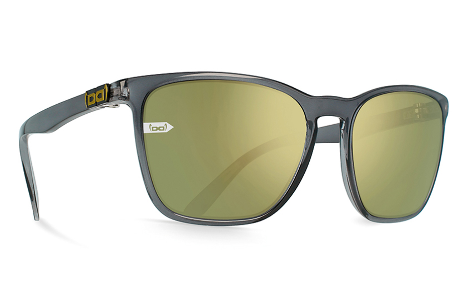 gloryfy unbreakable Gi26 Kingston Grey Sonnenbrille Perspektive