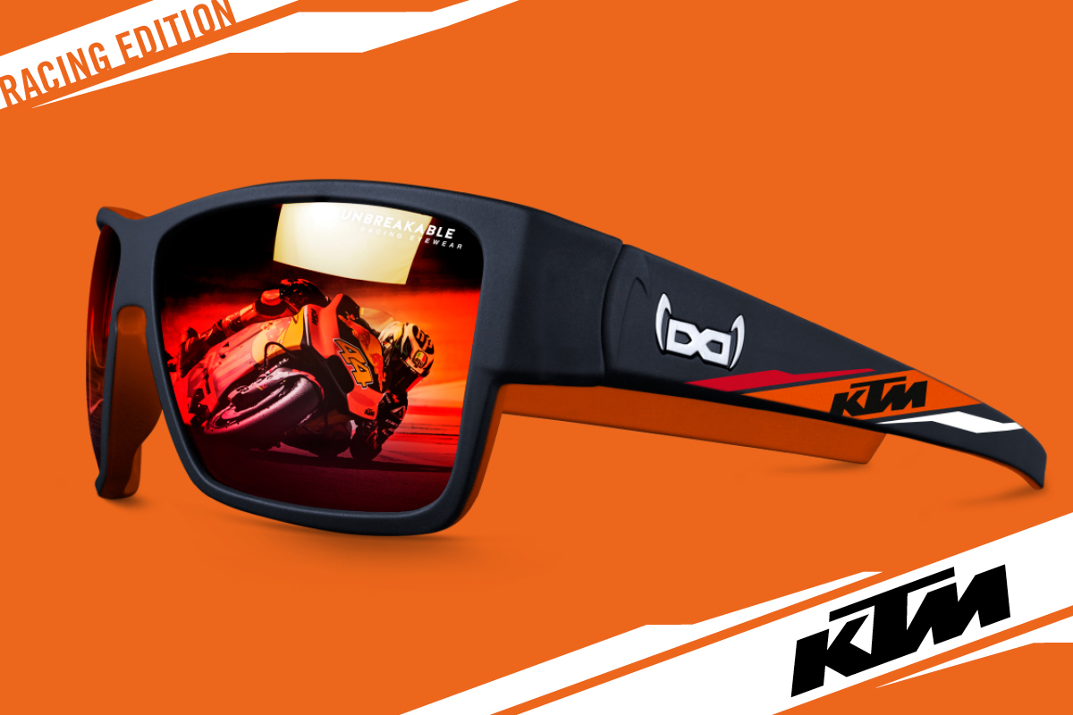 gloryfy KTM edition exclusive gloryfy collection