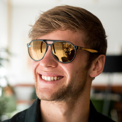 gloryfy Simon Mathis Sunglasses Edition Gi3 Navigator