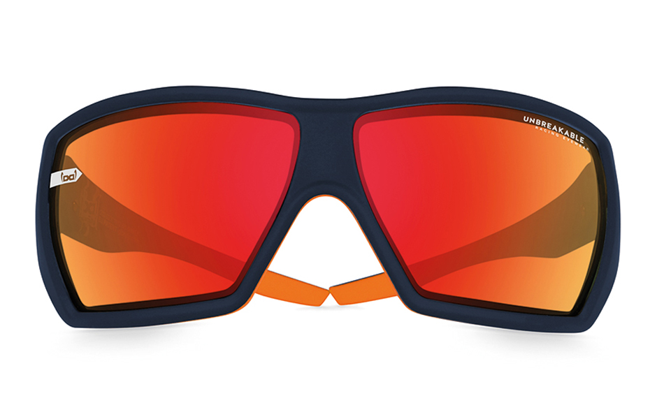 gloryfy G12 KTM Pacemaker Sonnenbrille front view