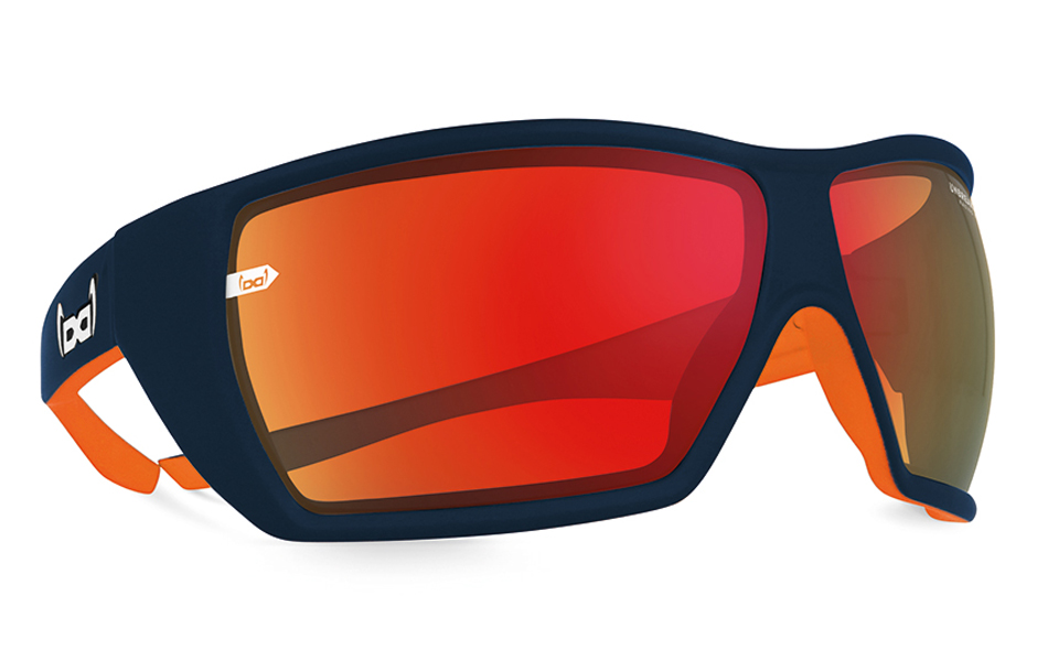 gloryfy G12 KTM Pacemaker Sonnenbrille perspective