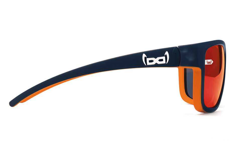 gloryfy G16 KTM RC16 Sonnenbrille side view