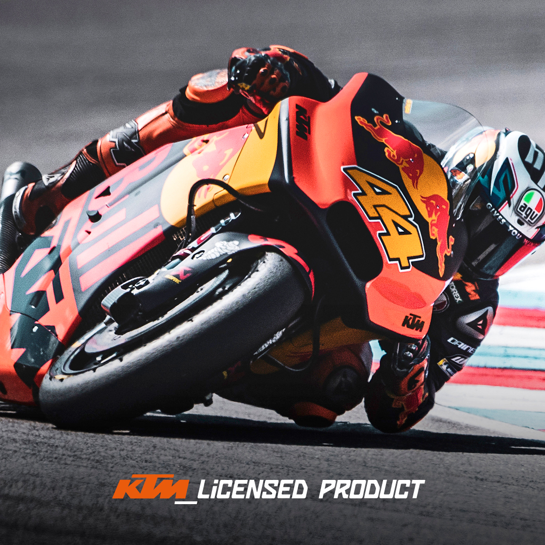 Moto GP gloryfy KTM edition exclusive gloryfy collection