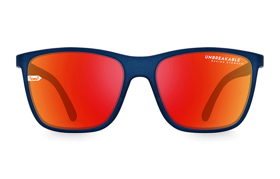 gloryfy unbreakable sunglasses Gi15 St.Pauli KTM front view