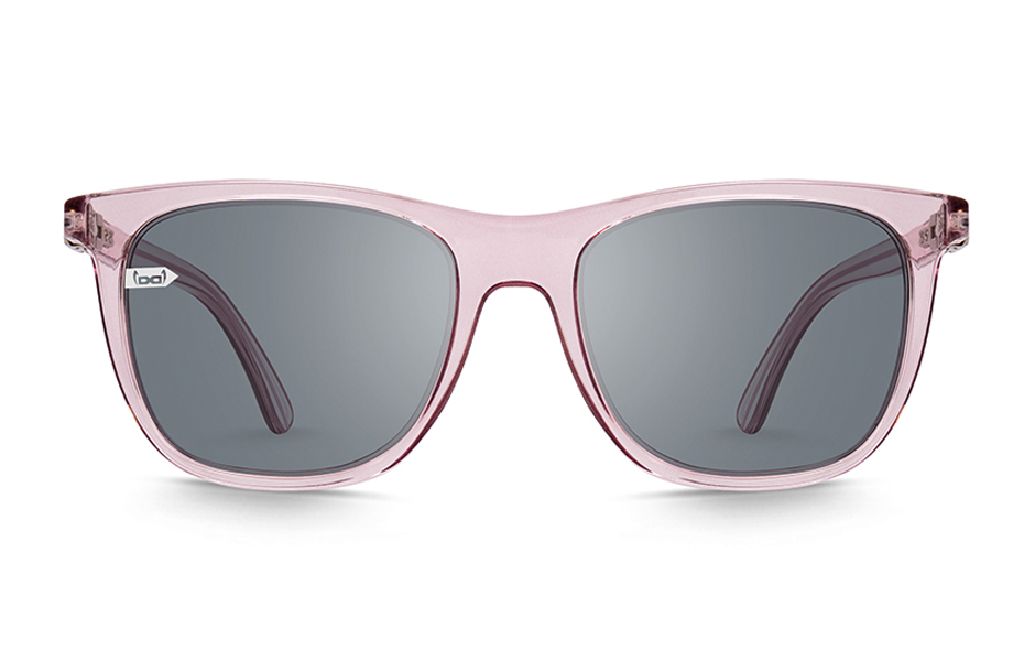 gloryfy unbreakable Sonnenbrille Gi27 Hitchhiker Violet Front